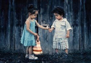 Regalos de bautizo para niños y niñas