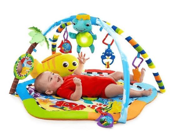 🎁 Juguetes Para Bebés: Ideas Originales Para Regalar a un 👶 Bebé