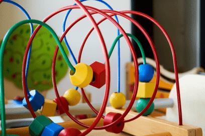 ✓ Juguetes Educativos: Ideas de 🎁 regalos para niños de 1 o 2 años.