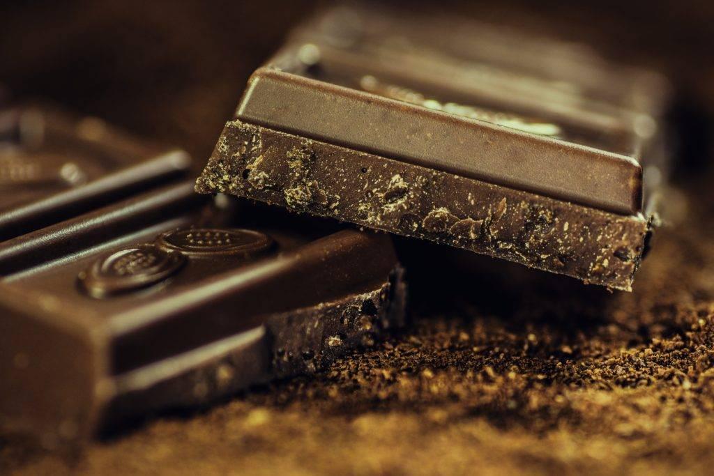 chocolates para bautizo